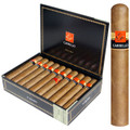 E.P. Carillo Golosos Natural 6 1/4 X 60 Box of 20 Cigars