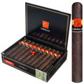 E.P. CARILLO CLUB 52 MADURO - 5 7/8 X 52 - BOX OF 20 CIGARS