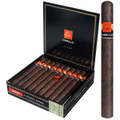E.P. Carillo Churchill Especial Maduro 7 1/8 X 49 Box of 20 Cigars