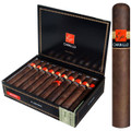 E.P. Carillo Golosos Maduro 6 1/4 X 60 Box of 20 Cigars