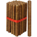 Maduro Double Corona CIgar Cuban Style Sandwich 7 1/2 X 46 Bundles of 25