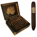 HAND MADE CIGAR - DREW ESTATE - TABAK ESPECIAL - BALADA PERFECTO NEGRA - 5 X 50 - BOX OF 24 CIGARS