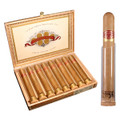 Chateau Real Cristales Deluxe Claro 5.25 X 50 Box of 8 Cigars