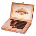 CHATEAU REAL - 6CT TASTING SAMPLER  MADURO - BOX OF 6 CIGARS