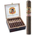 Hand Made Cigar La Tradicion Cubana Aniversario Churchill 6 X 52 Box of 24 Cigars