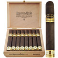 CAMACHO LEGEND ARIO BERTHA - BOX OF 25 CIGARS - 60 x 6