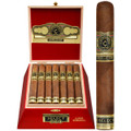 CAMACHO SELECT SUPER ROBUSTO = BOX OF 21 CIGARS - 50 x 5 3/4