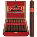 CAMACHO SLR NATURAL TORO - BOX OF 25 CIGARS - 50 x 6