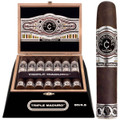 Camacho Triple Maduro Robusto box of 21 Cigars 50 X 4 1/2