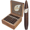 OJA - ANNIVERSARY EDITION - ILUSTRE CIGAR - 6 X 50 - BOX OF 20 CIGARS