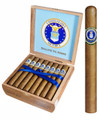 Military Gifts Air Force Gift Salute To Arms Cigar 25 Churchill Premium Cigars in a Cedar Box