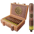 BERGER ARGENTI ENTUBAR CORONA MACHO CIGAR - 48 X 4 5/8 - BOX OF 20 CIGARS