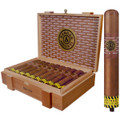 Berger Argenti Entubar Gran Toro Cigar 64 X 6 5/8 Box of 20 Cigars