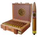 BERGER ARGENTI ENTUBAR CRV TORPEDO CIGAR - 56 X 6 7/8 - BOX OF 20 CIGARS