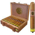 BERGER ARGENTI ENTUBAR CRV GRAN TORO CIGAR - 64 X 6 5/8 - BOX OF 20 CIGARS