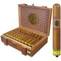 Berger & Argenti Entubar CRV Gran Toro Cigar 64 X 6 5/8 Box of 20 Cigars