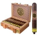 Berger & Argenti Entubar Quad Maduro Robusto Cigar 54 X 5 3/8 Box of 20 Cigars