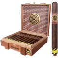 Berger & Argenti Entubar Quad Maduro Double Corona Cigar 54 X 7 5/8 Box of 20 Cigars