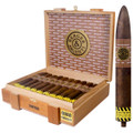 Berger & Argenti Entubar Quad Maduro Torpedo Cigar 56 X 6 7/8 Box of 20 Cigars