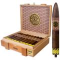 Berger & Argenti Entubar Quad Maduro Torpedo Cigar 56 X 6 7/8 Box of 20 Cigars