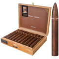 BERGER ARGENTI CLASICO BELICOSO CIGAR - 50 X 5 3/4 - BOX OF 20 CIGARS