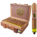 BERGER ARGENTI ENTUBAR CRV ROBUSTO CIGAR - 54 X 5 3/8 - BOX OF 20 CIGARS