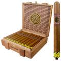 Berger Argenti Entubar Double Corona Cigar 54 X 7 5/8 Box of 20 Cigars