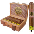 BERGER ARGENTI ENTUBAR ROBUSTO CIGAR - 54 X 5 3/8 - BOX OF 20 CIGARS