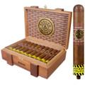Berger Argenti Entubar Robusto Cigar 54 X 5 3/8 Box of  20 Cigars