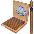 DON PEPIN BLUE EDITION LANCERO CIGAR - 7 1/2 X 38 - BOX OF 24 CIGARS