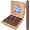 DON PEPIN BLUE EDITION GRAN CORONA CIGAR - 9 1/4 X 48 - BOX OF 24 CIGARS