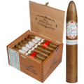 DON PEPIN SERIES JJ BELICOSO CIGAR - 5 3/4 X 52 - BOX OF 20 CIGARS