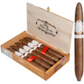 DON PEPIN GARCIA SERIES JJ SALOMONES CIGAR - 7 1/4 X 57 - BOX OF 5 CIGARS