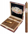 MY FATHER NO.4 CIGAR - 7 1/2 X 38 - BOX OF 23 CIGARS