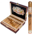 MY FATHER CEDROS DELUXE CERVANTES CIGAR - 6 1/2 X 44 - BOX OF 23 CIGARS
