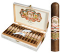 MY FATHER LE BIJOU 1922 PETIT ROBUSTO CIGAR - 4 1/2 X 50 - BOX OF 23 CIGARS