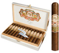 MY FATHER LE BIJOU 1922 GRAND ROBUSTO CIGAR - 5 5/8 X 55 - BOX OF 23 CIGARS