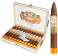 MY FATHER LE BIJOU 1922 TORPEDO CIGAR - 6 1/8 X 52 - BOX OF 23 CIGARS
