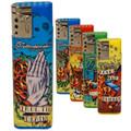 Cheap Torch Lighters 3 Pack Tattoo Design Butane