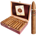 Habanero 87 Torpedo 6 X 54 Box of 20 Cigars