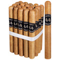 MAGNUM 44 BULLET CIGARS - TORO - 6 X 48 - BUNDLE OF 20