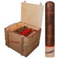 DYNAMITE CIGARS  ROBUSTO - 5 1/2 X 60 - BOX OF 25 CIGARS