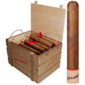 Dynamite Cigar Corona Grande 6 1/2 X 60 Box of 25 Cigars