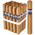 MAN CHURCHILL CIGAR - LONG-FILLER - HANDMADE - 7 X 50 - BUNDLE OF 20