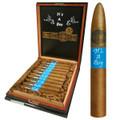 It's a Boy Cigars 420s Legit Edition Marley Its a Boy Mild 6 X 54 Box of 20