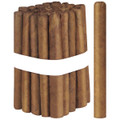 NATURAL CIGARS - NATURAL FLAVORED CIGAR - 3 3/8 X 26 - BUNDLE OF 25