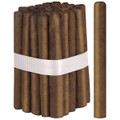 CHOCOLATE MINT CIGARS - CHOCOLATE MINT FLAVORED CIGAR  - 3 3/8 X 26 - BUNDLE OF 25