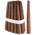 CHERRY CIGARS - CHERRY FLAVORED CIGAR - TORPEDO - 4 X 34 - BUNDLE OF 25