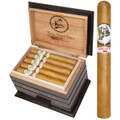 DON KIKI WHITE LABEL DOUBLE CORONA CIGARS - HARVEST OF 2005 - LIMITED EDITION - MILD - BOX OF 20 - 6 X 48 - CIGAR WEEKLY SPECIAL