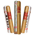 Medina 1959 Miami Edition Cigar Tube Sampler Churchill and 2 Robusto in Tubes